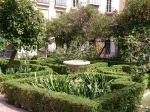 Les jardins d'Andalousie