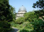Le Jardin botanique de l'Université de Strasbourg