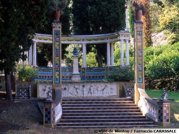 Fontana Rosa, le jardin des romanciers (06)