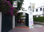 Le jardin des orchidées de Sitio Litre à Ténérife