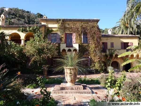 Val Rahmeh, la maison de style méditerranéen