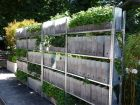 Les jardins de Gally, le Bureau fertile