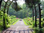 Domaine Joly-De Lotbinière, le jardin
