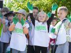 Journée « nettoyons la nature » à Nîmes