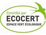 Le label EVE pour des Espaces Verts Écologiques