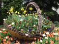 Le concours des Villes et Villages Fleuris