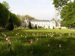 Le parc du château de Malmaison (92)