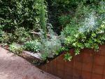 Créer un jardin de ville