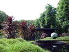 Pierre Alexandre Risser, le jardin Philo-Irène, vue 2