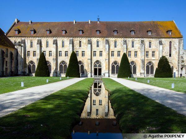 Les Jardins de l'Abbaye de Royaumont