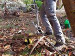 Comment utiliser un tire-fort pour arracher un arbre ou une souche?