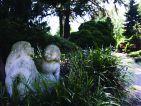 L'arboretum de Trompenburg en Hollande, vue 4