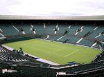Le gazon de Wimbledon