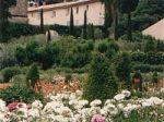 Les jardins du château Val Joanis