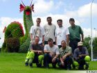 Meudon, L'équipe des espaces verts