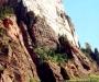 Les jardins suspendus de Zion (USA)