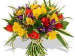 Votre 1er bouquet du printemps