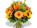 La symbolique des fleurs d'été