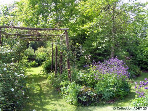 Jardin de la Sagne à Aulon (23)