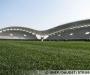 Les terrains se font beaux pour la coupe du monde de Rugby