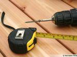 Faites votre terrasse en bois vous-même