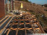 Faites votre terrasse en bois vous-même (suite)