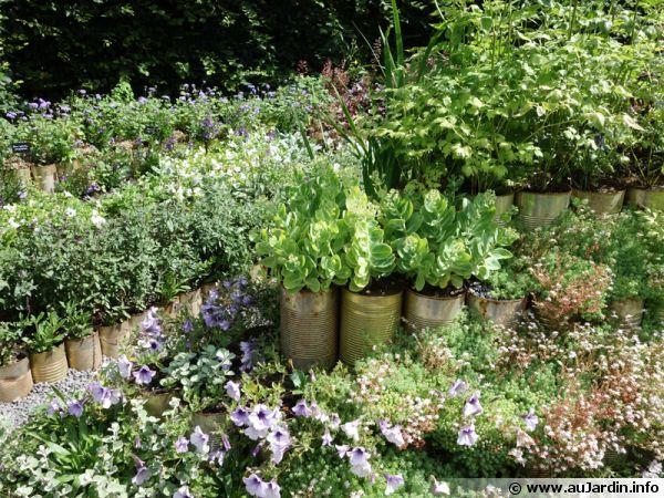 le drainage des plantes en pot. Black Bedroom Furniture Sets. Home Design Ideas