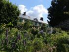 Le jardin de Claude Monet à Giverny