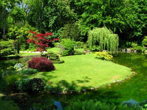 Nathalie r paysagiste for Image jardin paysagiste