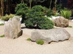 Le minéral, incontournable au jardin
