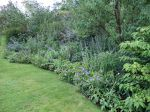 Un beau jardin rapidement