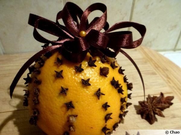 Des agrumes pour embaumer les fêtes de Noël