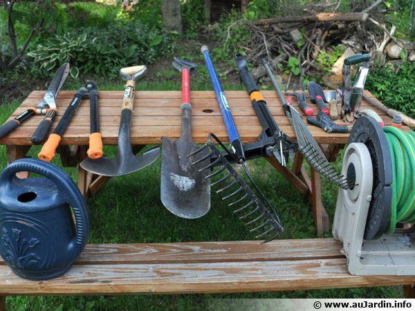 Les bases du jardinage for Site de jardinage