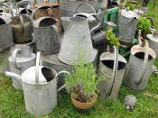 Outils et équipements du jardin