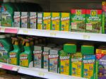 Pesticides, informations produits