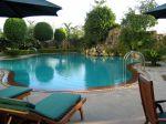 L'analyse de l'eau de piscine