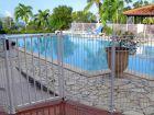 Quelques règles de sécurité à la piscine