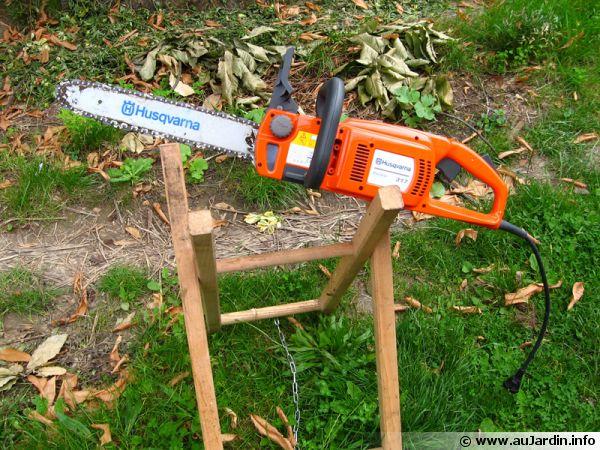 L'entretien de ses outils