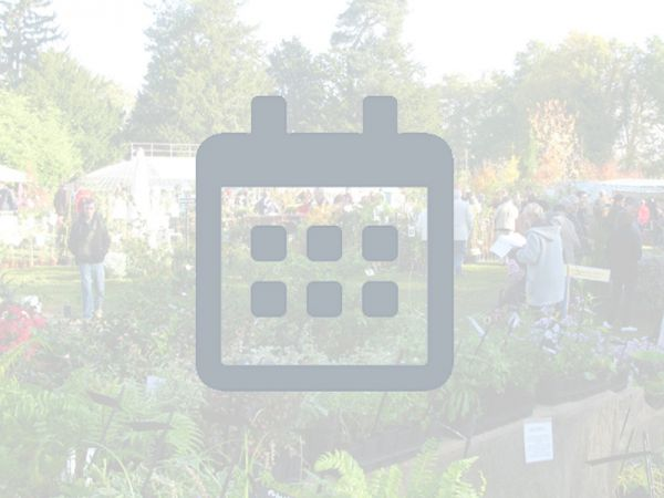 Fête des Plantes et du Jardin