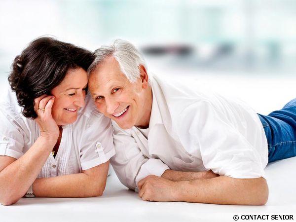 Rencontre gratuite seniors