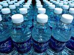 Eau du robinet ou eau en bouteille?