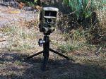 Espionner son jardin avec une caméra de chasse
