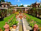 Les Jardins Secrets, le jardin Andalou