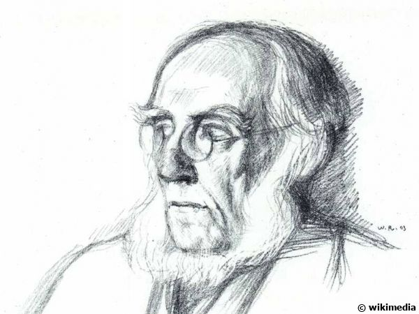 Grands botanistes, Joseph Dalton Hooker