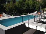 Les piscines MARINAL