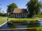 1ere place, Belgique – Baignade écologique dans un jardin historique