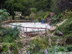 La piscine de P. DEGREZ en Loire Atlantique