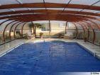 La piscine de Gilles C. dans le Gard à proximité de Nîmes