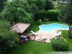 La piscine de Sophie RETIF dans la région de Grenoble