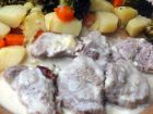 Filet Mignon au Maroilles